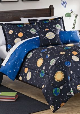Waverly Kids Space Adventure Comforter Set Products Comforters