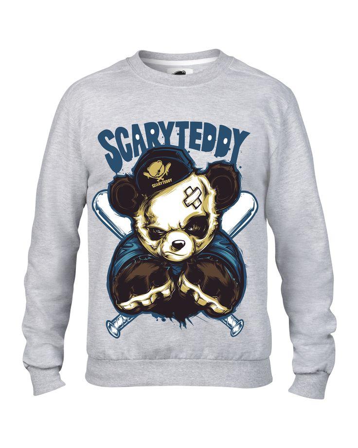 scaryteddy.com