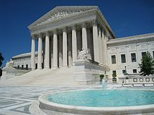 United States Supreme Court Building #washington #court #law