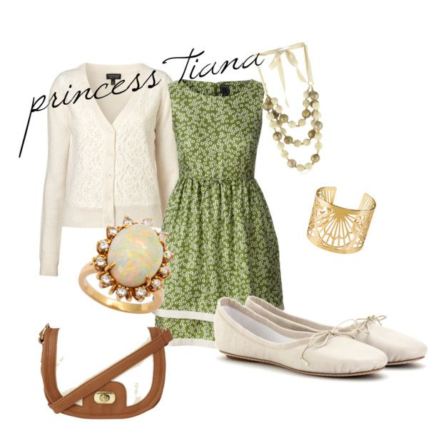 Princess Tiana Shoes: 16 Best Tiana Inspired Outfits Images On Pinterest