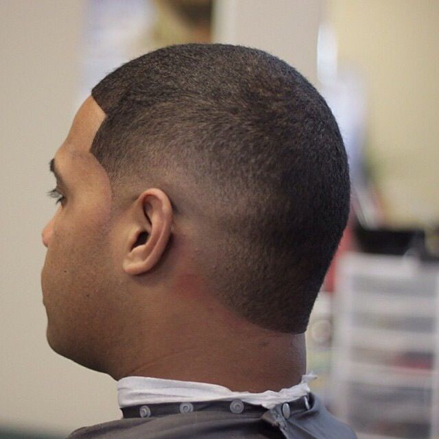 "Burst Fade | ""BLACK MEN HAIRCUTS"" 