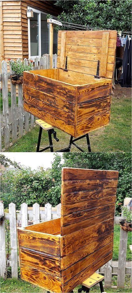 pallet-chest-box