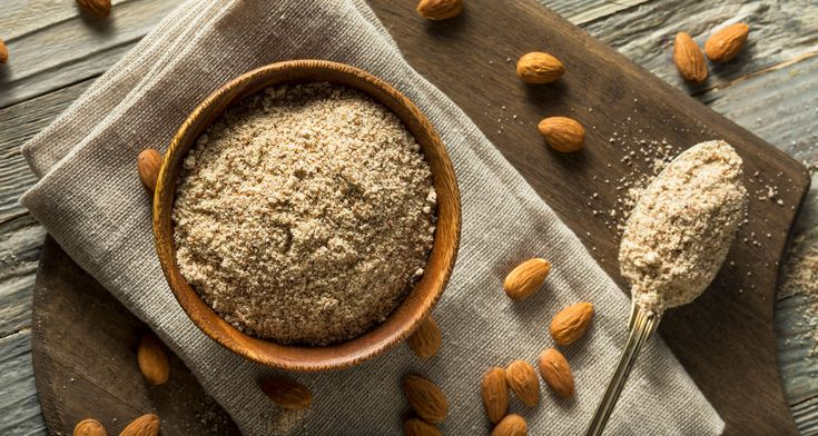 Almond Flour Benefits & Recipes – What You Need to Know ...