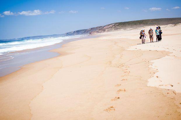 Gardian põe Portugal no top europeu de destinos para famílias