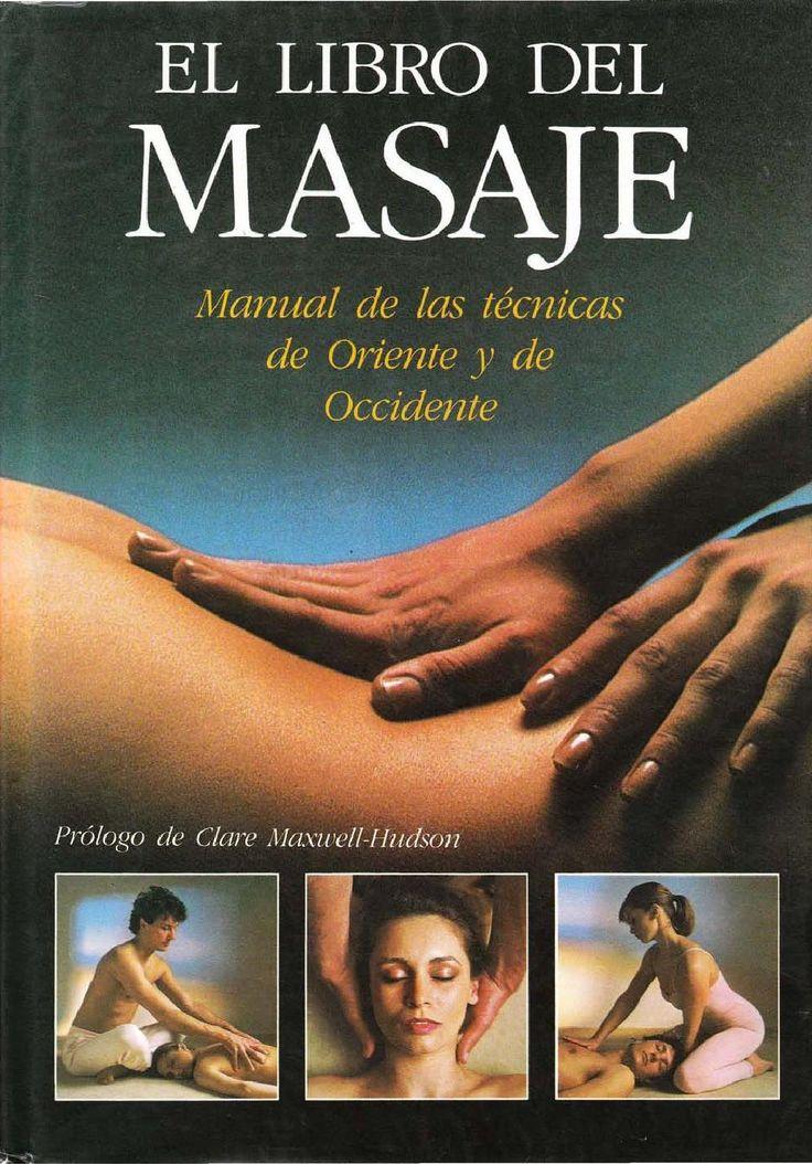 #ClippedOnIssuu from 28402791 el libro del masaje