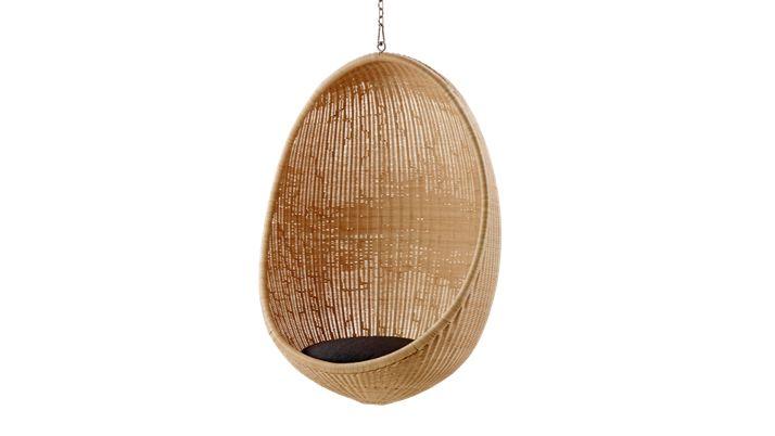 Hanging Egg Chair, Cushion