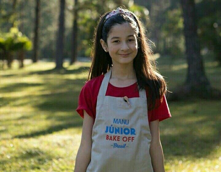 Pin Em Junior Bake Off