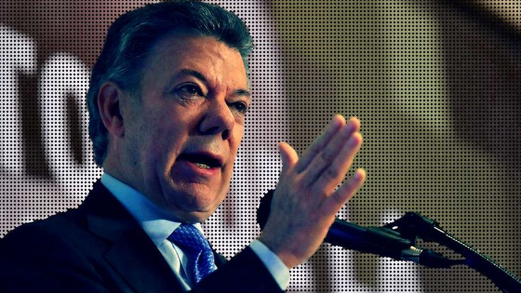 Colombia President Juan Manuel Santos on Monday vowed a major security offensive to curb the widespread killing of community leaders in areas previously under guerrilla control. Many rural communities are…