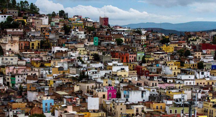 """Experten von der mexikanischen Nichtregierungsorganisation """"Consejo Ciudadano para la Seguridad Pública y la Justicia Penal A.C."""" (dt. """"Bürgerrat für öffentliche Sicherheit und Strafjustiz"""") haben eine Liste der gefährlichsten Städte der Welt veröffentlicht. Die mexikanische Stadt Los Cabos führt..."""