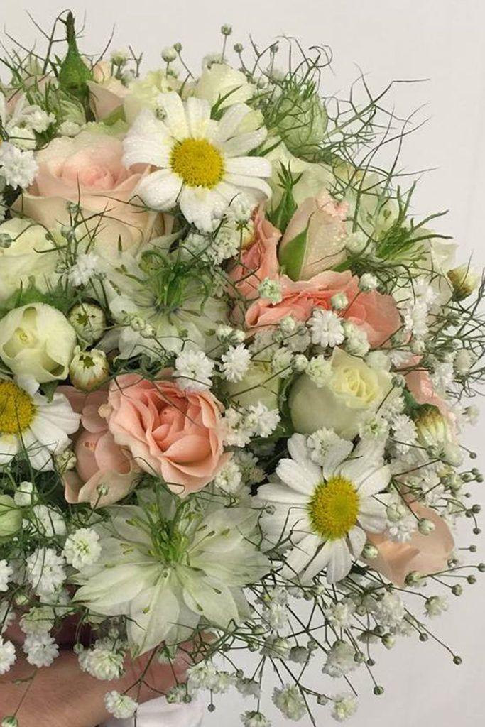 Bryllup - Floriss