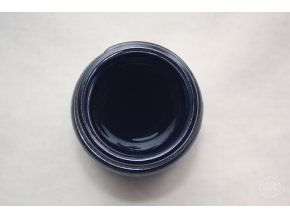 Textilka - odstín Modrá indigo