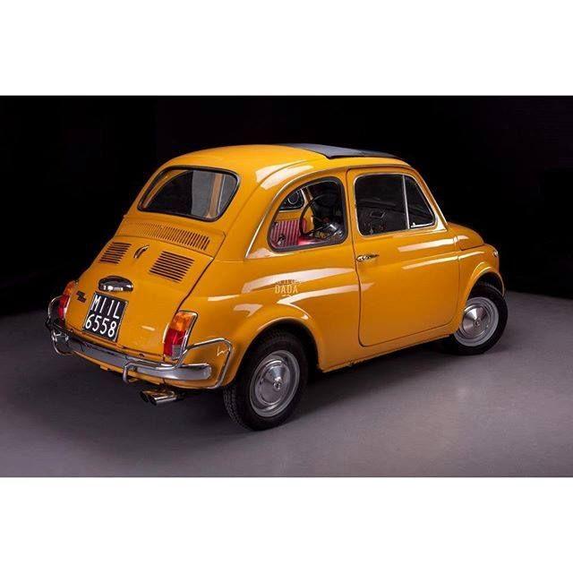 1339 Best Images About Fiat 500 Vintage On Pinterest