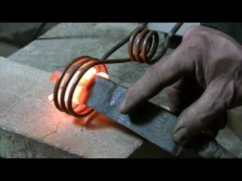 INDUCTION FORGE http://en.wikipedia.org/wiki/Induction_forging