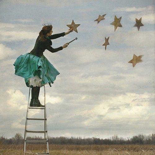 hang the stars