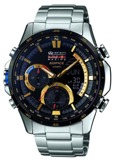 Helpful Buyer's Guide to Choosing the Best Casio Edifice