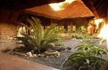 Accommodation At Jackalberry Lodge