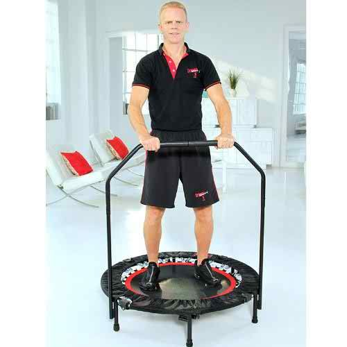 Fitness Trampoline Dvd: 17 Best Images About Trampoline Types On Pinterest