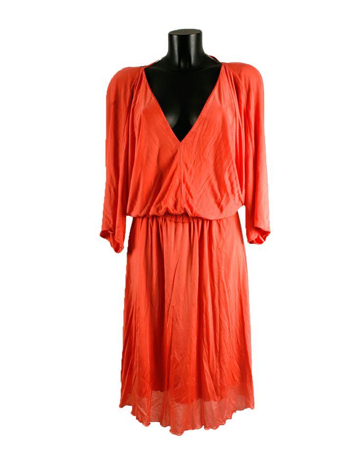 Vestido coral Manoush 155.00€