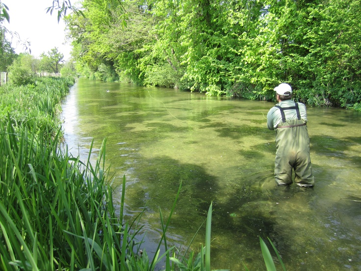 52 best chalk stream fishing images on pinterest fly for Best trout fishing in new hampshire