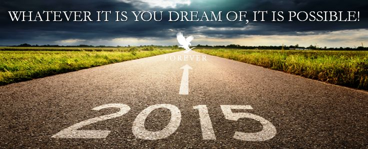 2015-ben a Cél a Forever!!!