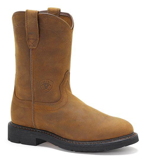 5f45a910efc Mens Ariat 10004986 Sierra Dogger in 2019 | Men | Western Boots ...
