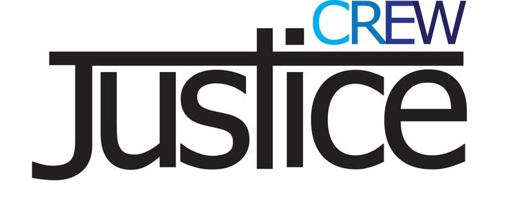 Justice crew!
