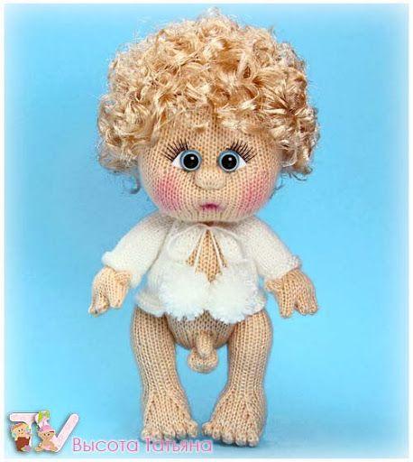 Куклы-Пупсы - Татьяна Высота - Picasa Web Albümleri