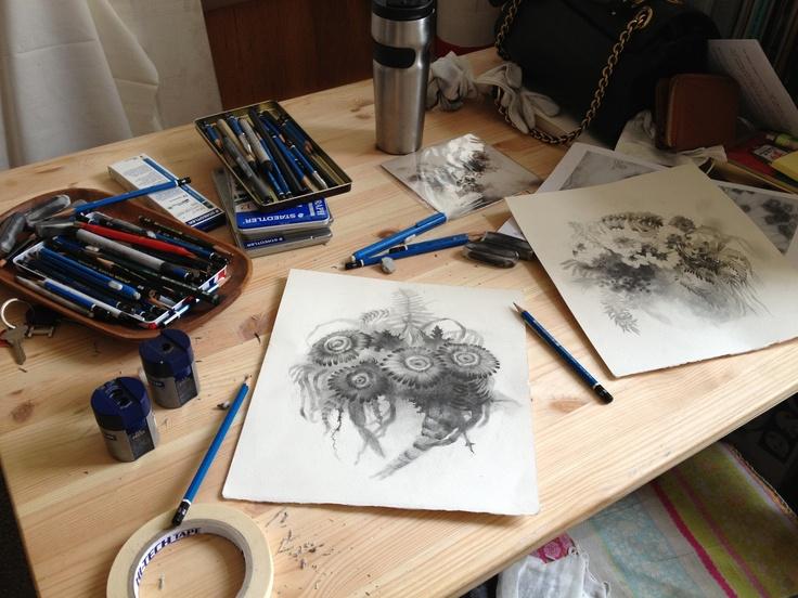 Working in progress.