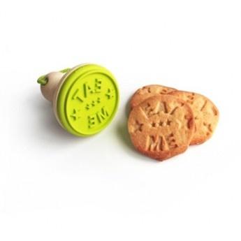 Eat Me Cookie Stamp