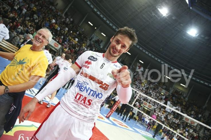 Zygadlo felice #trentinovolley #volley