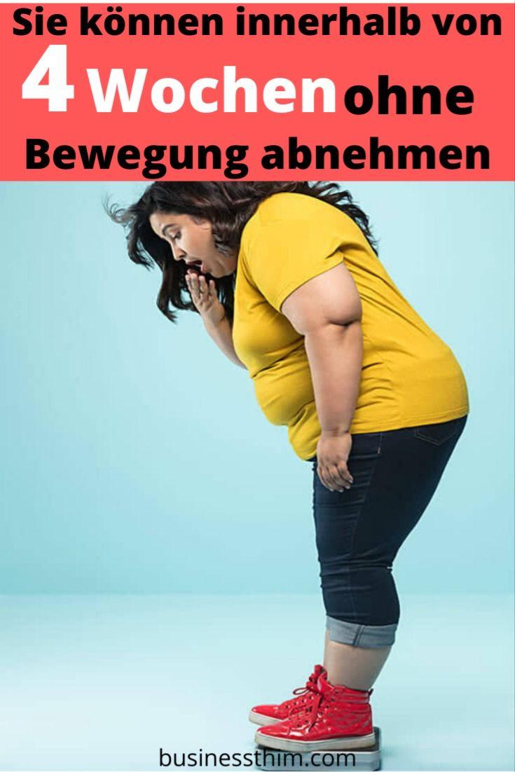 schnell und gesund kg abnehmen