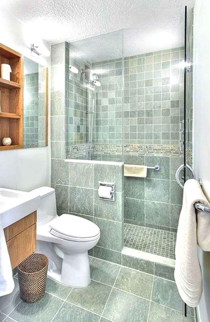 Bano Del Diseno A La Instalacion Small Bathroom With Shower