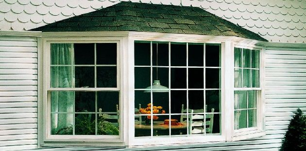 The 25 Best Ideas About Bay Window Exterior On Pinterest Bay Window Inspiration Building