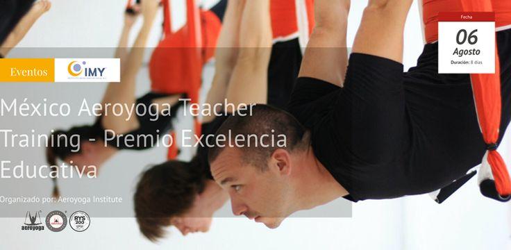 FORMACION PROFESORES AEROYOGA® Y AEROPILATES® BY RAFAEL MARTINEZ,  MEXICO DF, Mexico Agosto 2017! Regresa al DF la Certificación IAA, International AeroYoga® Association #AEROYOGA #AEROPILATES #WELOVEFLYING #yoga #body #acro #fly #tendencias #belleza #moda #ejercicio #exercice #trending #fashion #teachertraining #wellness #bienestar #MEXICO #MEXICODF #AEROYOGAMEXICO #aeroyogastudio #aeroyogaoficial #aeroyogachile #aeropilatesmadrid #aeropilatesbrasil #aeropilatescursos