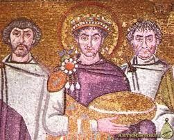 (23) 491 – 9 de Abril, Fallece Zenón, emperador romano de Oriente. Flavio Zenón había nacido en el año425 en Constantinopla,  fue Emperador Romano de Oriente desde el 9 de febrero de 474 hasta su muerte, siendo uno de los principales emperadores bizantinos del Imperio. Las revueltas internas y las luchas religiosas se extendieron durante todo su reinado, en el que a pesar de todo consiguió ciertos éxitos en las relaciones exteriores. cuya estabilidad contribuyó a reunificar el Imperio.