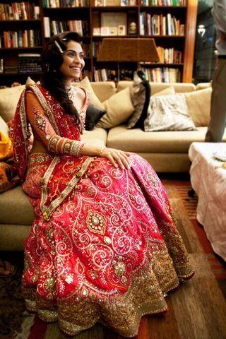Tarun Tahiliani Bridal Couture 2012 #indianwedding, #shaadibazaar