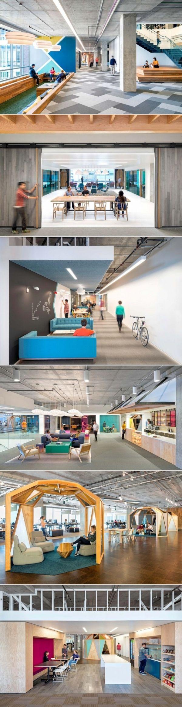 studio oa cisco meraki office. Cisco-Meraki Office By Studio O+A Oa Cisco Meraki