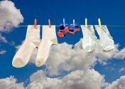 Faire sa lessive maison
