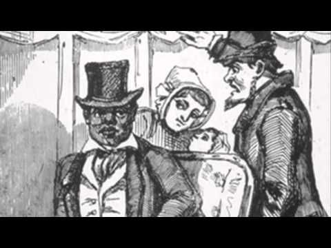 After the slaves were declared free by the 13th Amendment, life for the Freedmen was