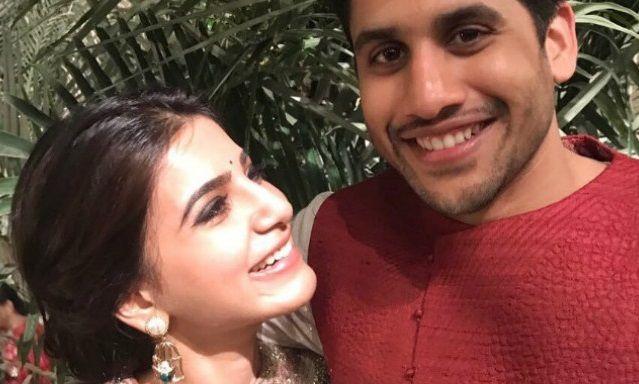 Samantha Ruth Prabhu And Naga Chaitanya's 'Simple' Wedding Reportedly Costs 10 Crore http://ift.tt/2wwRldk