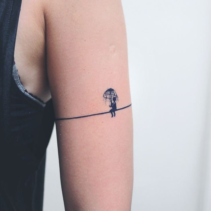 Rainy Tattoos Art: 1000+ Ideas About Minimal Tattoo On Pinterest