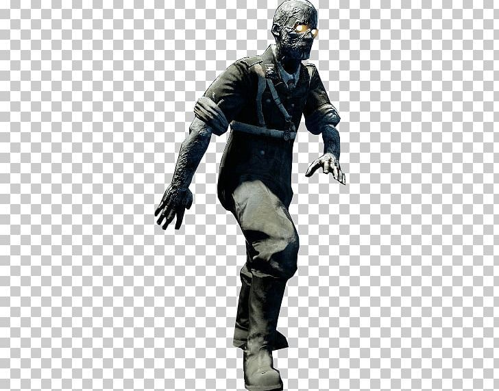 Zombie Soldier Png Halloween Holidays Png Zombie Soldier