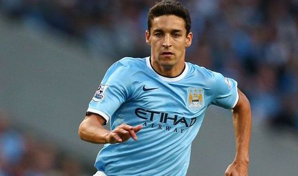 Jesus Navas set for an exit, all the best Jesus! (Y)