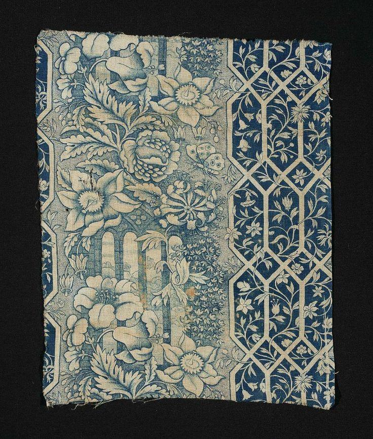 Fragment English, 19th century