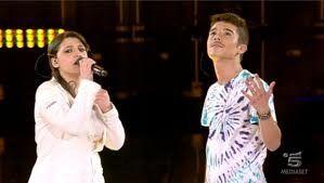 Moreno e Deborah *.*