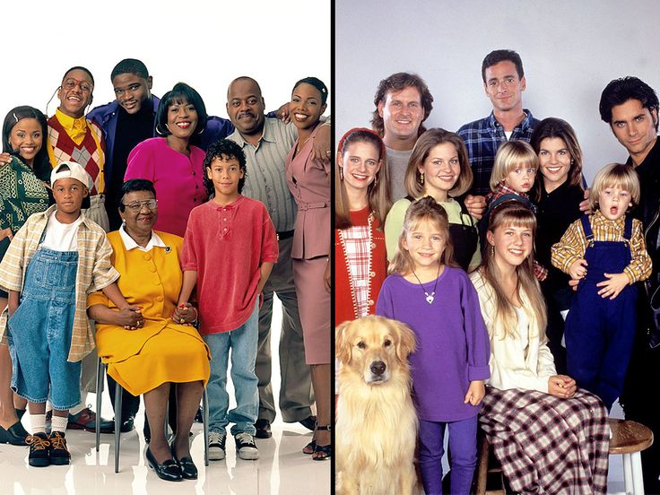 Where Are They Now The Cast of A Different World