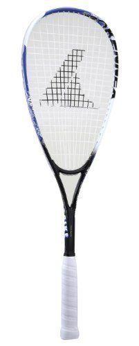 Pro Kennex Pro Kennex Tennis & Racquet Sports Power & Control Strike Squash Racket One Size Blue. Pro-kennex Tennis & Racquet Sports Power & Control Strike Squash Racket (blue). One Size.