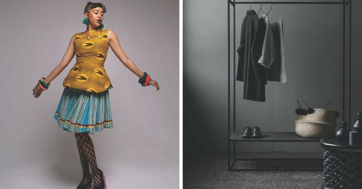 The Stylish Life Of Sho Madjozi - Elle Decoration  ||  Maya Wegerif, also known as Sho Madjozi, is a South African poet and musician based in Senegal. Her style, energy and word skills have... http://elledecoration.co.za/stylish-life-sho-madjozi/?utm_campaign=crowdfire&utm_content=crowdfire&utm_medium=social&utm_source=pinterest