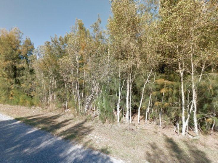 Residential Land for Sale in Punta Gorda, Florida