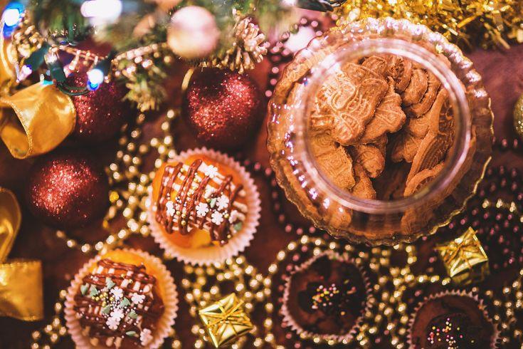 Gourmandise de Noël